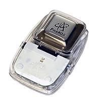 Pharos PT120 GPS Receiver for Pocket PC