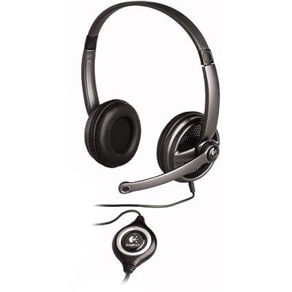 Logitech-Premium-350-USB-Headset
