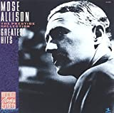 Mose Allison - Greatest Hits