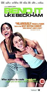 Bend It Like Beckham [VHS] [2002]