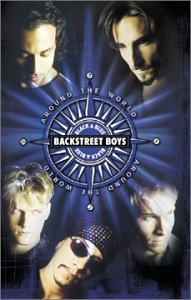 Backstreet Boys - Around the World [VHS]