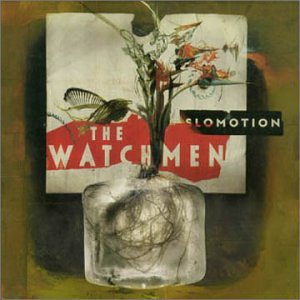 Watchmen - Slomotion - Zortam Music