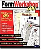 FORM WORKSHOP 600 LG
