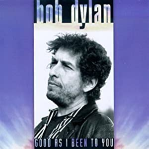 Good As I Been to You [CASSETTE]