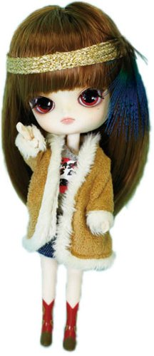 docolla / Chibi RISA VINTAGE ROCK GIRL (Fashion Doll)