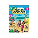 Nathan Vacances  du CP au CE1...