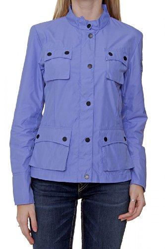 La-Martina-Jacket-Color-Violet