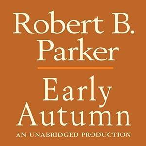 Early Autumn | [Robert B. Parker]