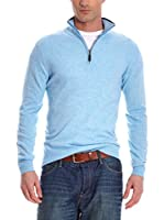 William De Faye Jersey Jerrod (Azul Claro)