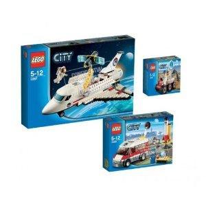 Lego 3367+3366+3365