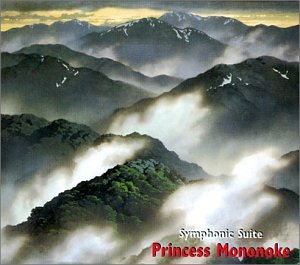 Princess Mononoke: Sym. Suite
