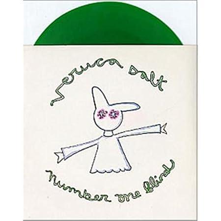 Number One Blind - Green vinyl