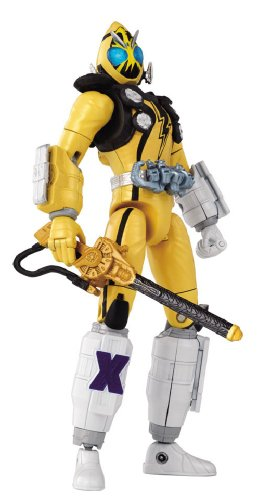 Masked Kamen Rider Fourze Elek States - Fourze Module Change Series FMCS02 - Action Figure - 1