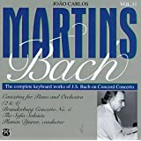 Martins-Bach, Vol. 11: Complete Keyboard Works of J. S. Bach