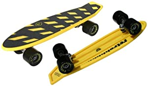 Click here to buy Atom 21 Mini Retroh Molded Skateboard by Atom Longboards.