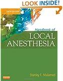 Handbook of Local Anesthesia, 6e