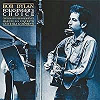 Bob Dylan - Folksinger's Choice (2-LP) Import 2012