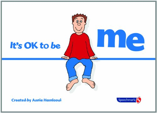 It'S Ok To Be Me Workbook front-613923
