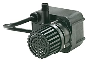 Little giant 566608 170 gph direct drive pond for Pond pumps direct