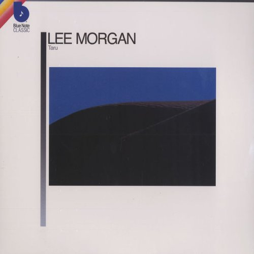 Taru BLUE NOTE LT-1031 by LEE MORGAN, Bennie Maupin, John Hicks, George Benson and Reggie Workman