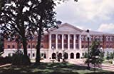 Alabama Amelia Gayle Gorgas Library Replica