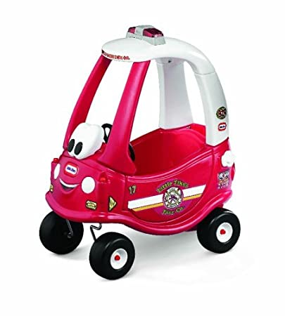 Image 1 of Little Tikes Ride and Rescue Cozy Coupe 30th Anniversary