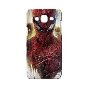 G-STAR Designer 3D Printed Back case cover for Samsung Galaxy J5 - G3671