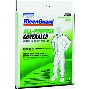 Kimberly-clark 76395; kleenguard xl [PRICE is per EACH]