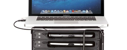 griffin-ga23155-multidock-30-bay-gris-pour-ipad-iphone-ipod