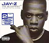 Jay-Z The Blueprint 2: The Gift & The Curse [VINYL]