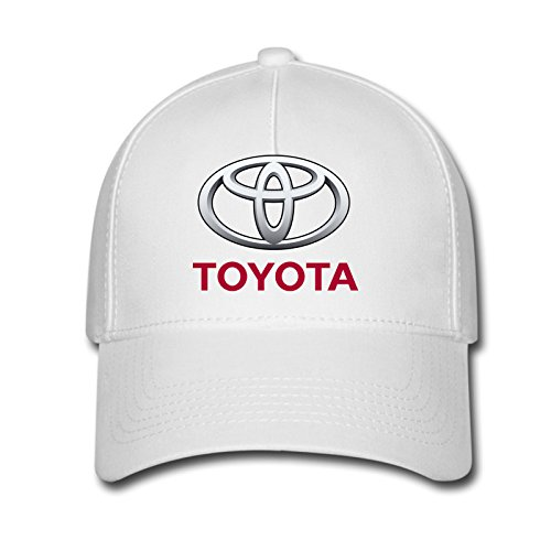 (click photo to check price). 2. DEBBIE Unisex Toyota Logo Baseball Caps Hat  ... f3b988ec40f7