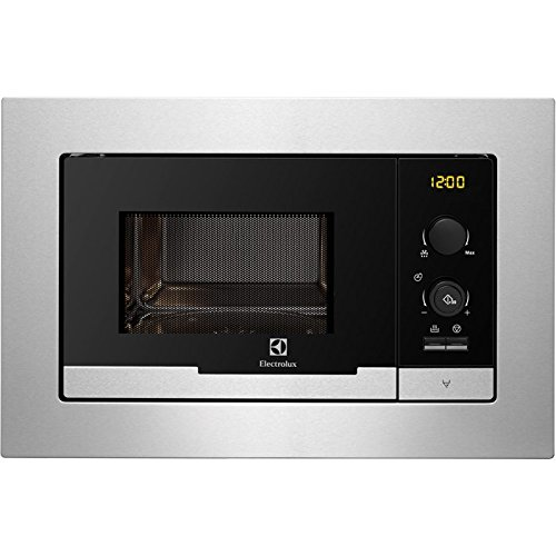 Best Buy Electrolux EMS20107OX Built-In microwave (800W   Stainless Steel) dbdea3360e8e
