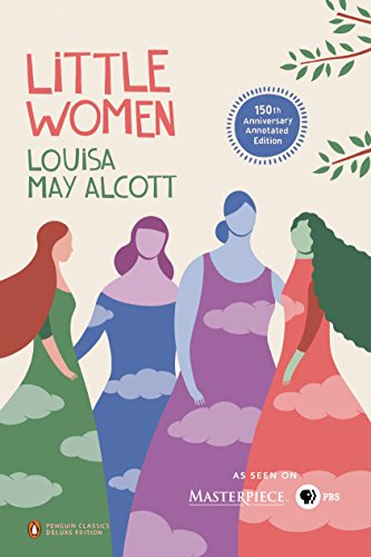 Little Women [Alcott, Louisa May] (Tapa Blanda)