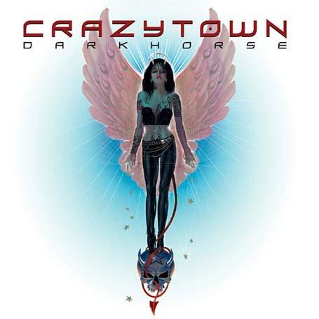 Crazy Town - Darkhorse (Explicit) - Zortam Music