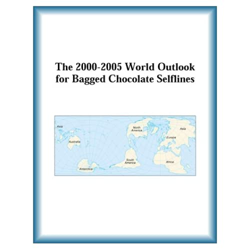 Outlook for Bagged Chocolate Selflines (9780757651526): Research Group