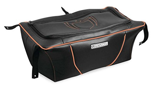 New-2014-2015-Polaris-RZR-XP-1000-XP-4-1000-Pro-Armor-Multi-Purpose-Bed-Storage-Gear-Bag-Black-Orange