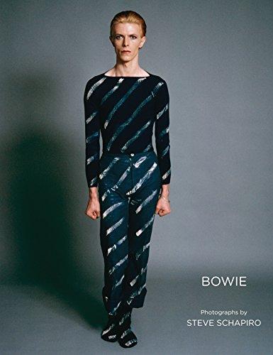 Libro : Bowie [+Peso($34.00 c/100gr)] (US.AZ.27.19-0-1576878066.387)