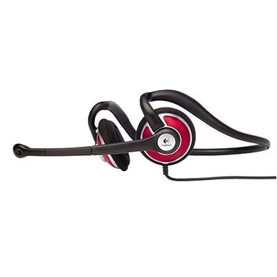 Logitech Stereo Headset H230