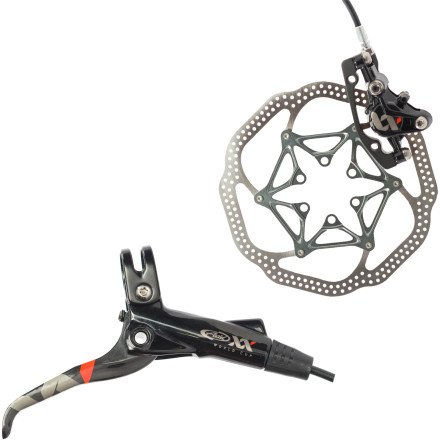 Image of Avid XX World Cup Disc Brake (B0065HGE7K)