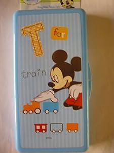 Amazon Com Disney Baby Mickey Mouse Babywipes Baby Wipe