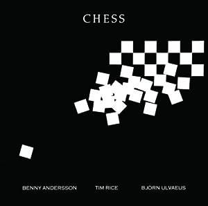 """Bangkok/One Night In Bangkok (Musical """"Chess"""" Album Version)"""