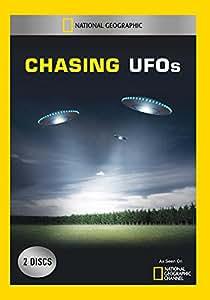 Chasing UFOs (2 Discs)