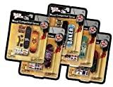 Tech Deck Wood Competition Series - (Colors/Styles Vary)