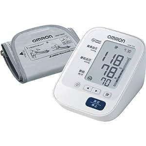 オムロン 上腕式自動血圧計 電化製品 (HEM-7131)