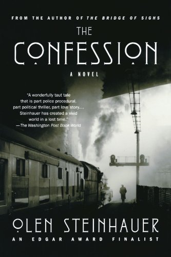 The Confession (Yalta Boulevard Quintet)