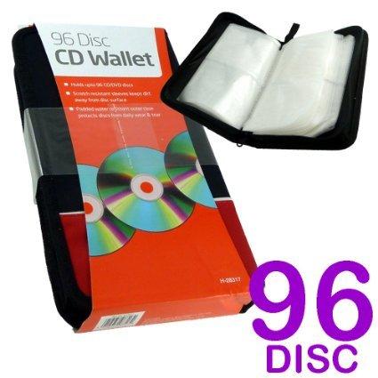 96-disc-cd-dvd-wallet-carry-case-holder-sleeve-car-home-etc
