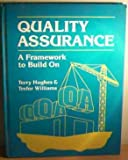 Quality Assurance (0632028491) by HUGHES