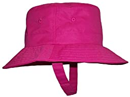 N\'Ice Caps Child Crushable Bucket Hat with Air Holes (12-18mos(19.5\