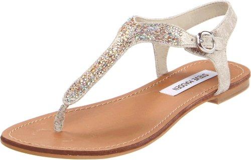 b6b2214aca4 Steve Madden Women's Beaminng Sandal