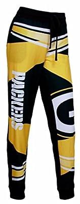 Green Bay Packers NFL Women's Jogger / Sleepwear Pants